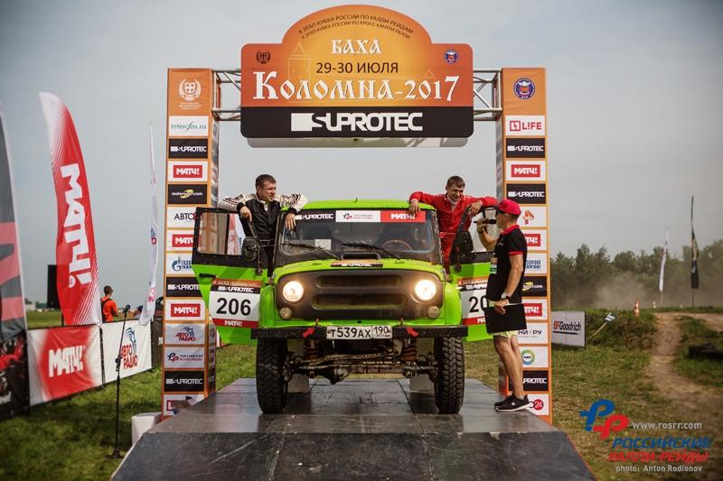 Kolomna2017